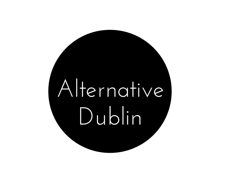 Alternative guide to Dublin